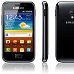 Hamarosan Magyarországon is kapható a Galaxy Ace Plus