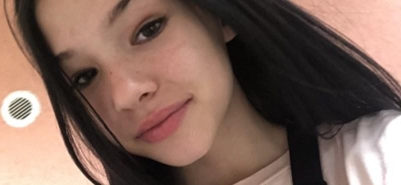 Eltűnt egy fiatal lány Óbudán