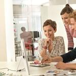 Ha az irodában ül, elkerülheti az üzleti siker