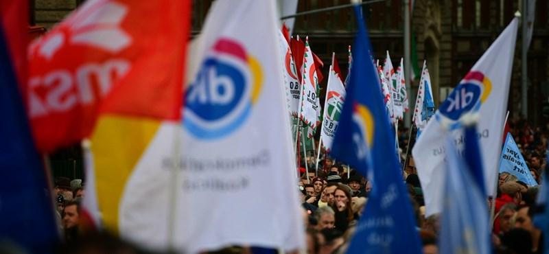 """Hont András a Fülkében: """"Semmi köze a Fidesz legyőzésének ahhoz, hogy az ellenzék mit csinál"""""""