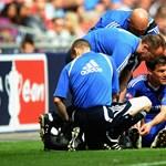 BL-döntő: Ballack szerint a Chelsea Münchenben is nyerhet