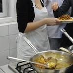 Krumplipüré a szemetes mellett, lejárt alapanyagok – ezt találta a Nébih egy újbudai vendéglőben