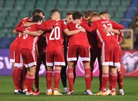 Hét helyet javított Magyarország a FIFA ranglistáján