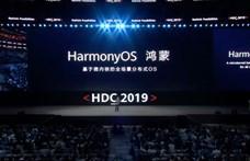 Több készülékéről is leváltja az Androidot a Huawei jövőre