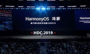 Még idén megjelenhet egy Huawei telefon, amin nem Android lesz