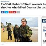 Ő ölhette meg bin Ladent