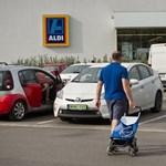 Megígérte az Aldi: segítik a környezettudatos vásárlókat