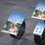 Okosórában a telefon és a tablet? Az IBM megcsinálná