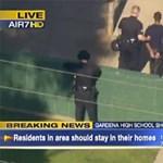 Iskolai lövöldözés Kaliforniában: életveszélyes állapotban van az egyik diák
