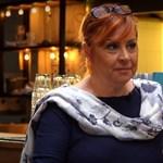 Szulák Andrea: A legjobb vesztes vagyok