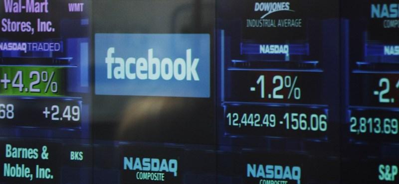 """Facebook: """"Nem a mi hibánk!"""""""