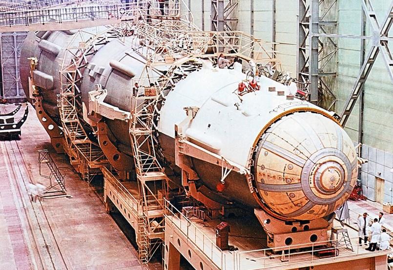 Ezért nem sikerült a szovjeteknek a holdra szállás