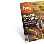 Gergely Márton: Gázszerető