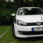 VW Golf teszt: 5 millióért nem tudok jobb autót