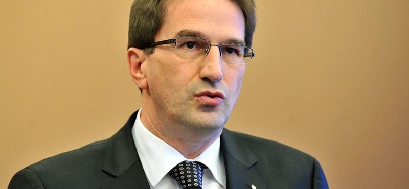 Fel akarják függeszteni a Budapesti Ügyvédi Kamara működését?