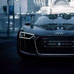 Ebből az Audiból csak egyetlen egy darab létezik, és azt se veheti meg akárki