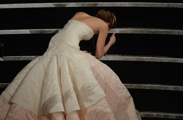 Jennifer Lawrence - legjobb színésznő - oscar2013, oscarwin