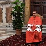 Rég nem látott kiterjedésű botrány kavart jókora vihart a Vatikánban