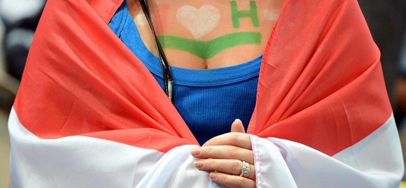 Magyarok az olimpián - hétfői események