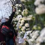 Rászáll a virágárusokra a NAV