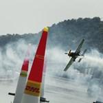 Fillérekért kapta meg a Red Bull Air Race a főváros kellős közepét