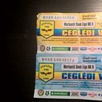 Újítás a magyar fociban: a felnőtt jegy mellett női jegyet is lehet venni