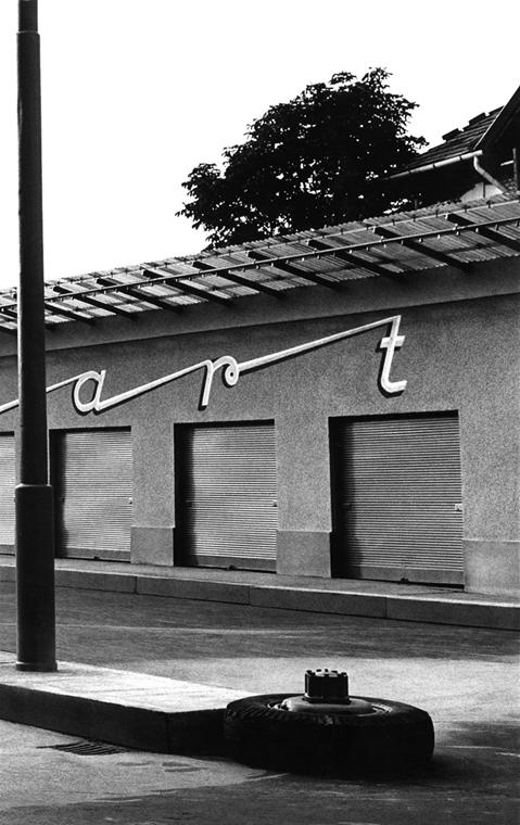 L'art, 1966/1984 - Magyar sorsok és életművek - Nagyítás-fotógaléria, kiállítás