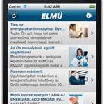 Takarékos áramhasználat az iPhone segítségével