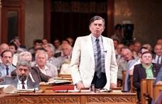 Orbán miatt nem megy el a volt MDF-es Antall Józsefre emlékezni