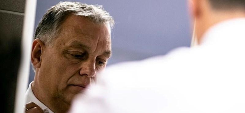 Orbán az új-zélandi terrortámadásról: Az erőszak és a terrorizmus nem ismer határokat