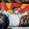 Az EU-párti szocdemek nyerték az észak-macedóniai választásokat