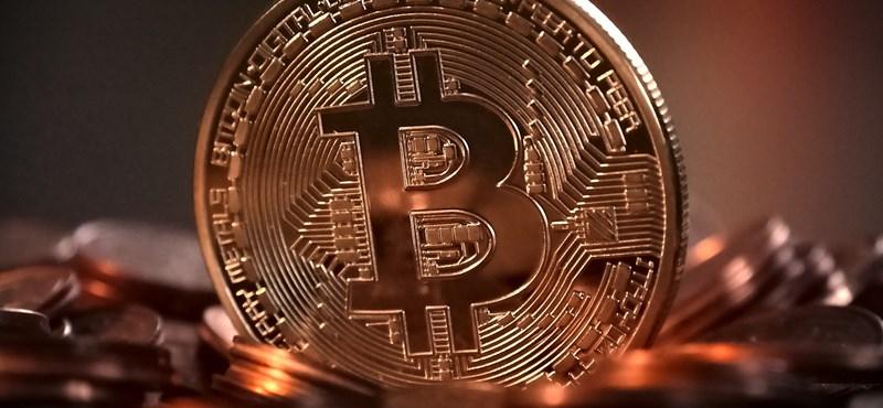 Hét atomerőműnyi energia kell ahhoz, hogy bitcoint bányásszunk