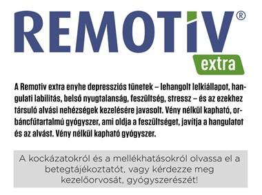 Remotiv extra