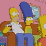 A Simpson család rekordot döntött