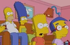 Meghalt A Simpson család producere