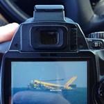 Lezuhant repülőnek néztek egy hajót a Kanári-szigeteknél