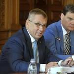 Matolcsy: A következő évtizedekben lesz magyar euró