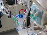 16 napig volt lélegeztetőgépen egy 36 éves magyar férfi Németországban