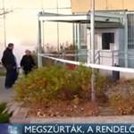 Egy szál cigiért késeltek Pesten – megvan a támadó (videóval)