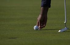 Apja elhibázott golfütésétől halt meg egy hatéves amerikai kislány