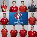 Szavazzon: ki a legszebb férfi a magyar futballválogatottban?