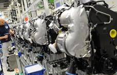 Komoly visszaesést jelentett a VW a koronavírus miatt
