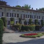 1,5 milliárdért eladó Napóleon barokk kastélya Olaszországban