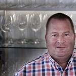 """""""Nincs jobb- és baloldali étterem"""" - portré a Kistücsök tulajdonosáról"""