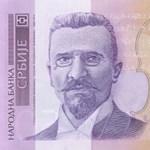 Tovább erősíti a szerb jegybank a dinárt