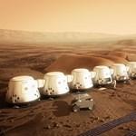 És akkor megindul az ember a Marsra – nem csak leszállni, hanem ott lakni