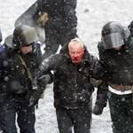 Biden: a rendkívüli állapot csak olaj lenne a tűzre Ukrajnában