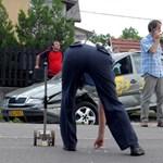 A szlovákoknál is kitört az elsősegélydobozos pánik