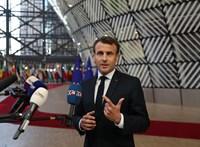 Macron nem finomkodott, a franciáknak többet és hatékonyabban kell dolgozniuk