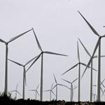 Helyet kér a szélenergia a magyar energiamixben